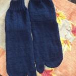 FlipFlop-Socken für Eddy