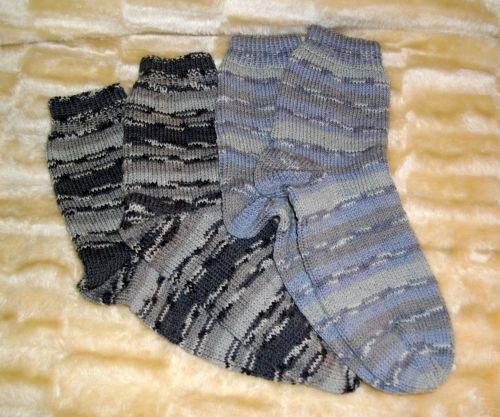 """Schwiegerpapas """"STINO"""" Socken"""
