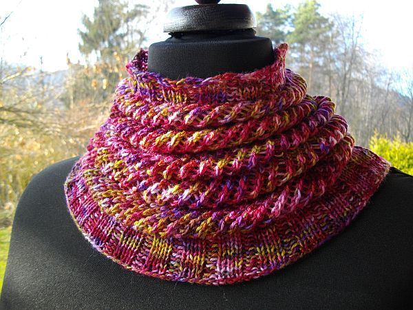 "Willow Cowl ""Die Ernte"""