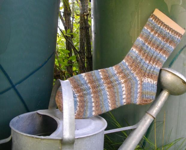 W's Schafpaten-Socken