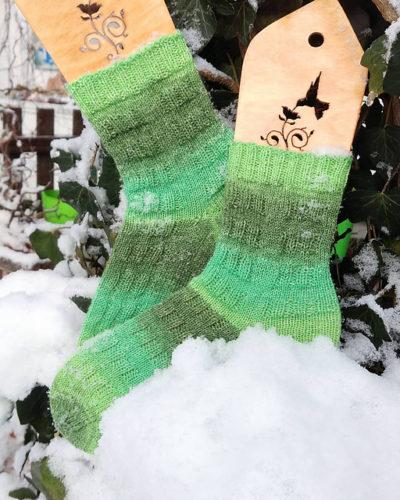 #kalbirgitka Socken