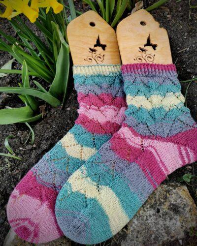 Serendipity Socks
